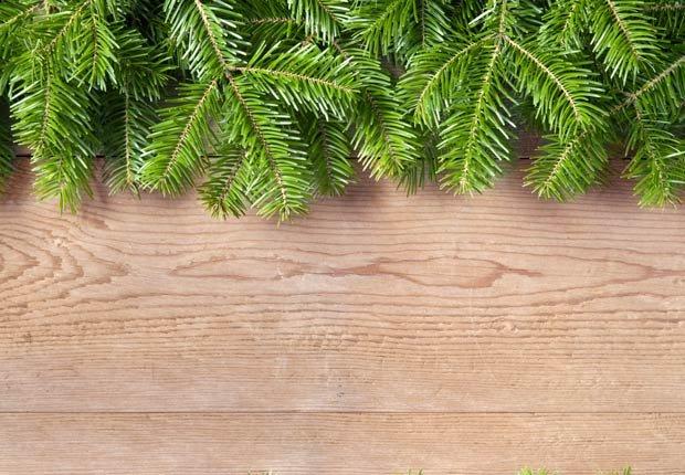 10 Ideas de decoración para las próximas vacaciones