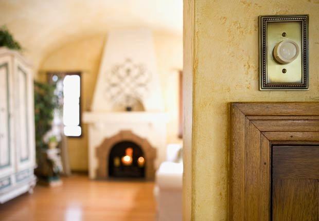 Conmutador de la luz, 10 regalos para decorar su hogar