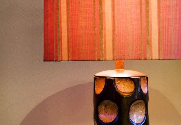 Lámpara y pantalla, 10 regalos para decorar su hogar