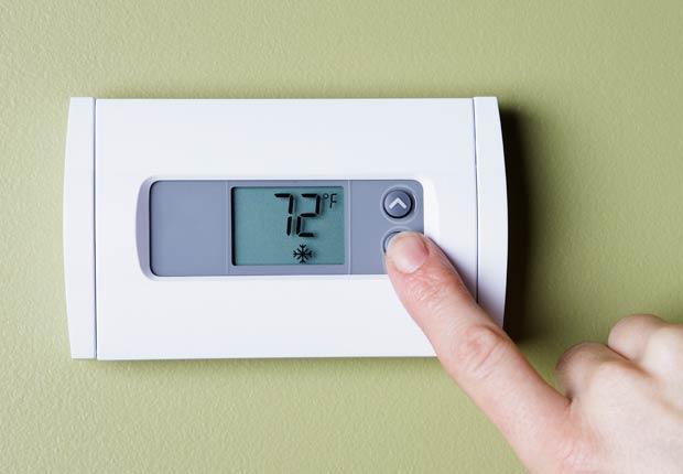 Aire acondicionado central - 10 mejoras ideales para el 2014