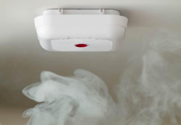 Alarma de humo, 10 artefactos para maximizar la seguridad en el hogar
