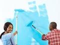 3 errores comunes al pintar y cómo evitarlos