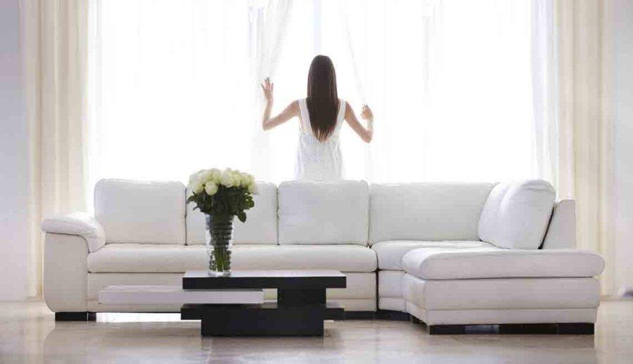 Cómo elegir cortinas para la casa