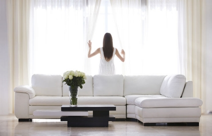 3 claves para el elegir cortinas