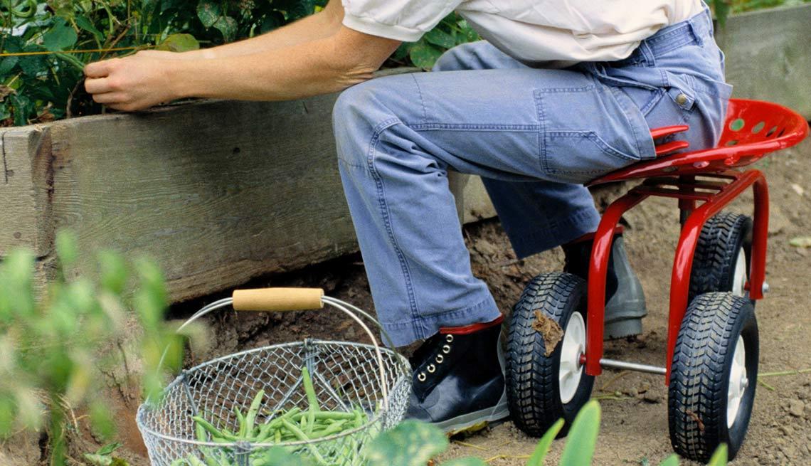 10 accesorios imprescindibles para el jardín