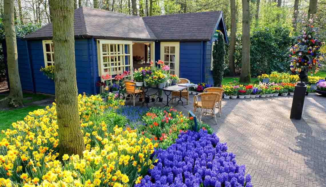 Ideas sencillas para mejorar el exterior de la casa