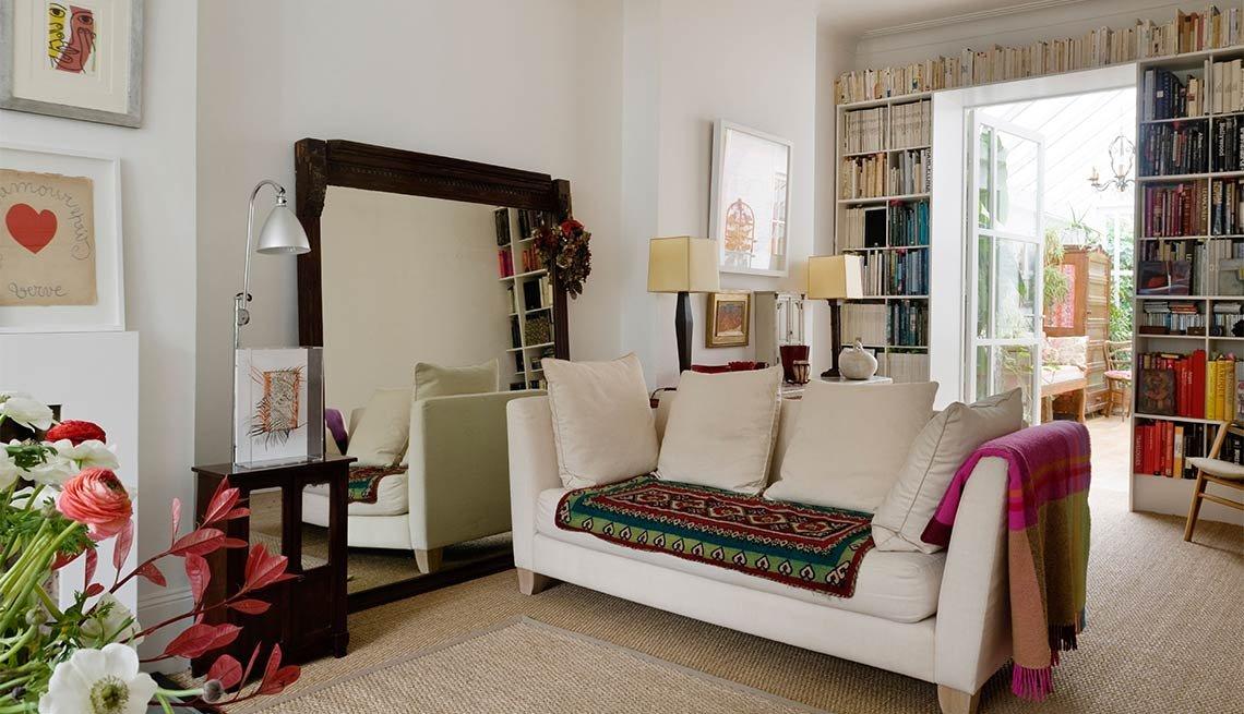 Fotos para decorar espacios peque os en casa for Jardines pequenos esquineros