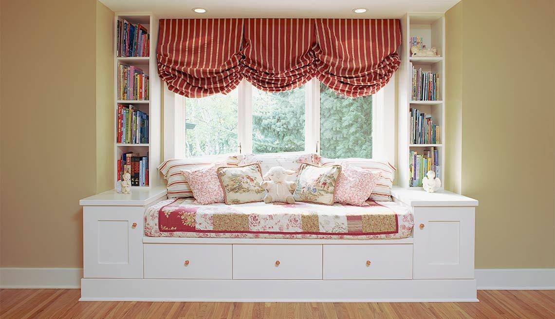 Maneras de decorar espacios pequeños