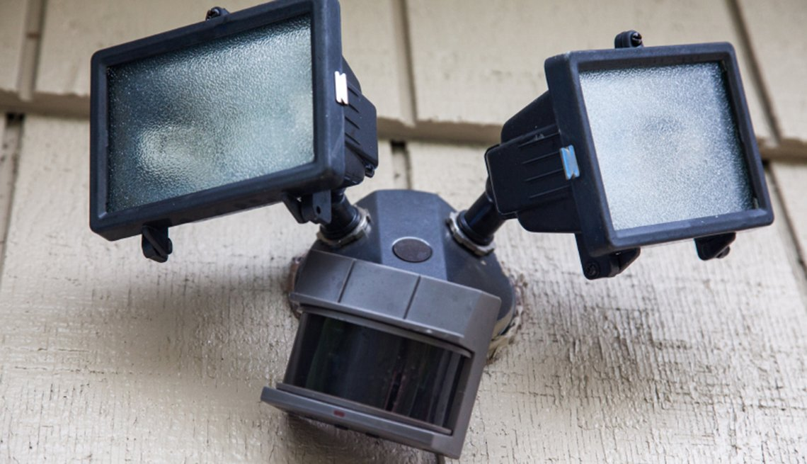 10 artefactos que mantienen tu casa segura