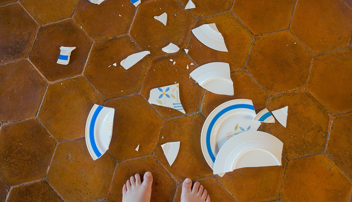 10 secretos para solucionar pequeños accidentes