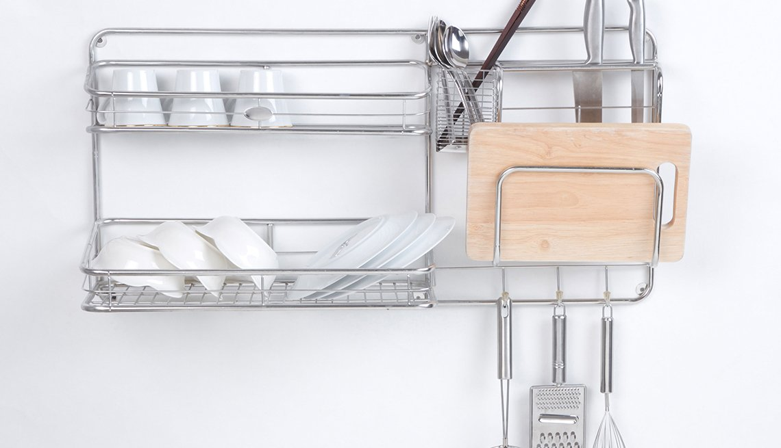 Slideshow: Organize Your Kitchen