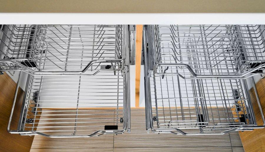 Accesorios para organizar la cocina de tu casa 505333d4caf3