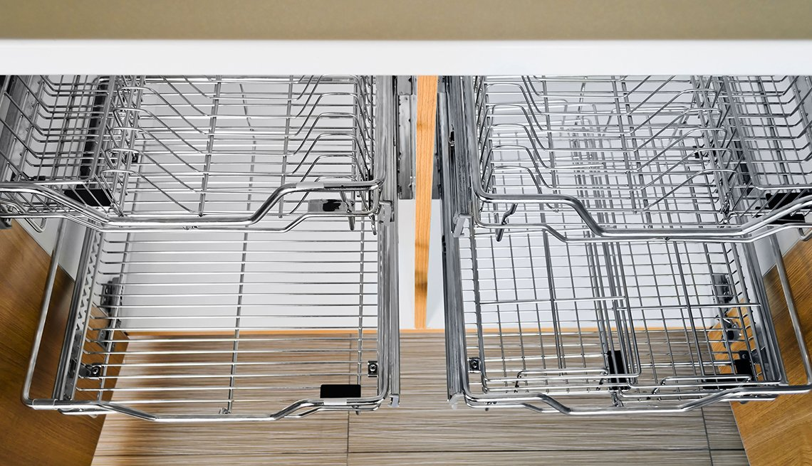 Slideshow: Organize Your Kitchen