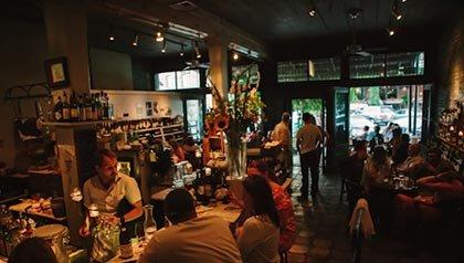 Los 10 mejores lugares para vivir por menos de $ 100 al día - Restaurante en Omaha, Nebrasca