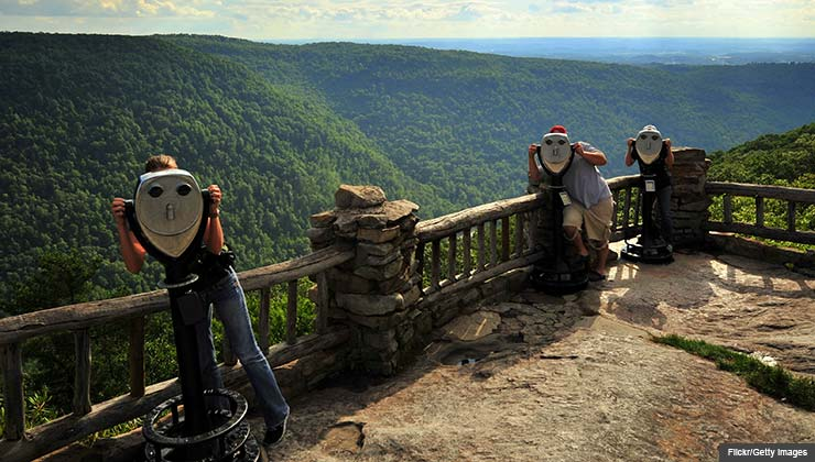 Best Places to Retire on $100 a Day- Morgantown, West Virginia