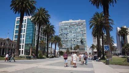 Uruguay, los mejores paraísos en la calidad de vida en el extranjero