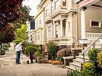 Los mejores lugares para vivir a los 50 años o más - San Francisco