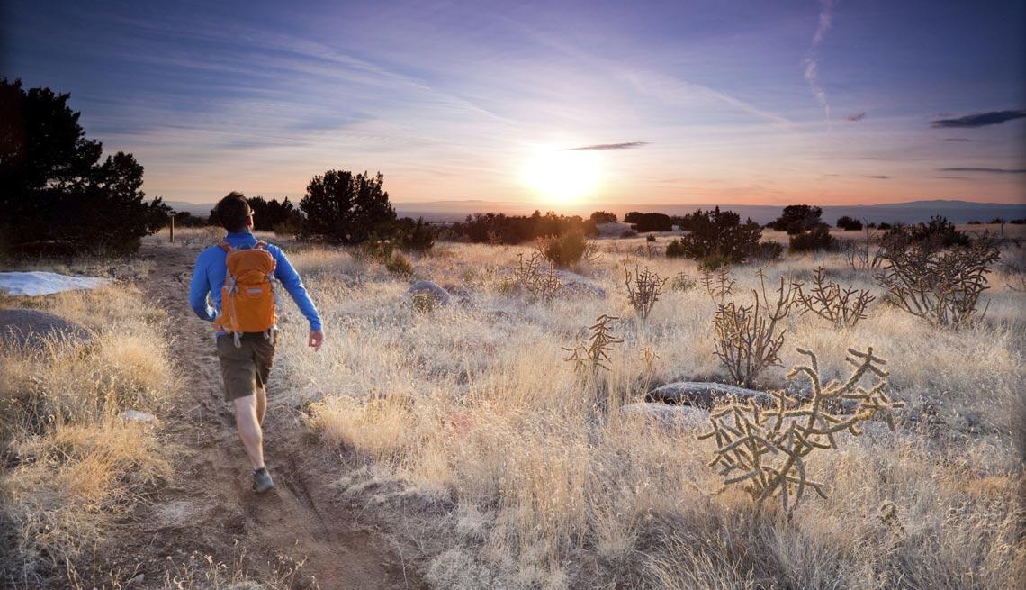 Albuquerque, 10 Most Healthy Cities