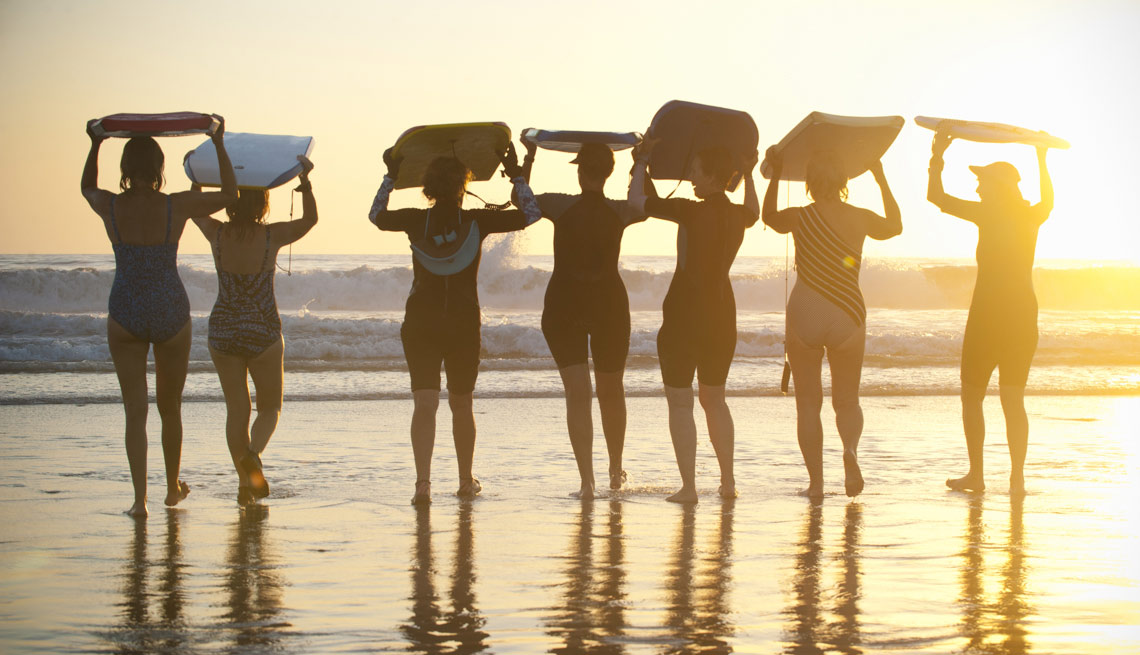 San Diego, 10 Most Healthy Cities