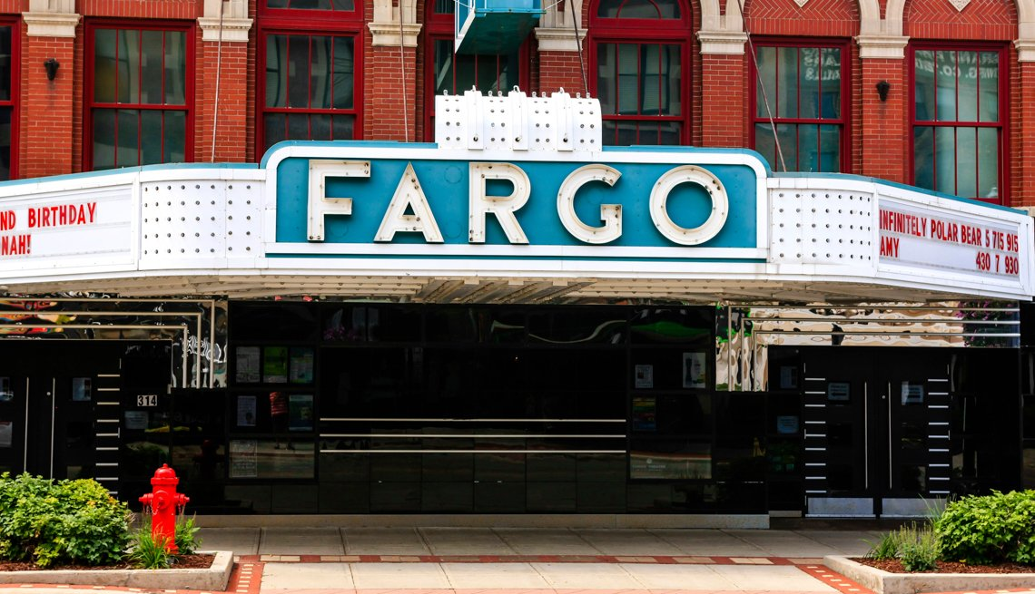 Fargo, Most Livable Cities