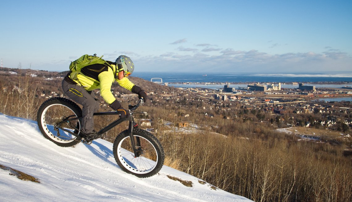 Duluth, Most Livable Cities