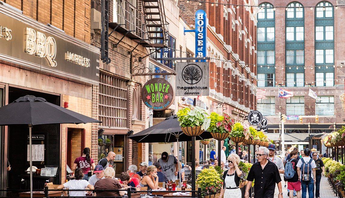 10 Great U S Cities To Live On Under 40k