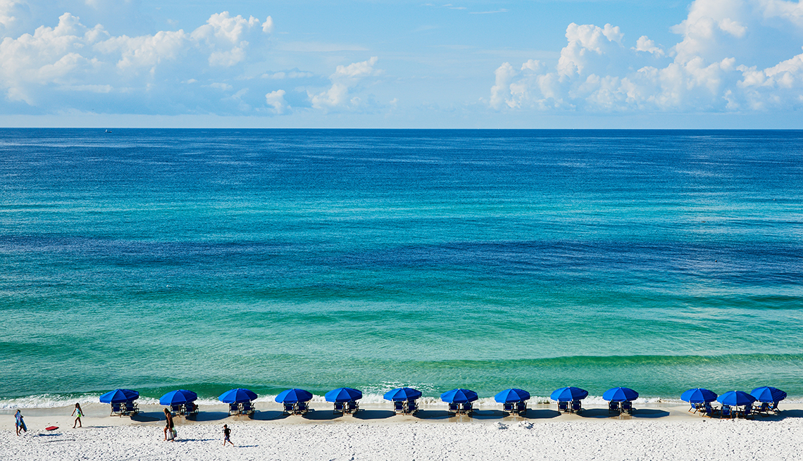 Best Places to Live on $40,000 -  Fort Walton Beach, Florida