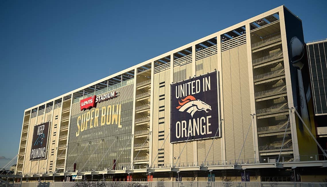Super Bowl Cities Are Champs at Creating Livable Communities