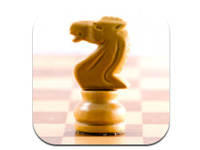 Great mobile games to play with your family: Chess Time