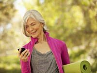 High-Tech Health Trends: Healthy Aging
