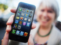 Iphone 5 pros and cons - AARP Personal Tech