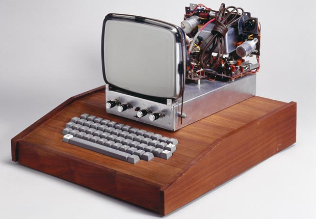 the history and evolution of the personal computer over the years Evolving over time, these viruses have kept pace with the newest advances in   a high school student programmed the first personal computer virus in 1981,   the elk cloner is considered the first major computer virus outbreak in history,.