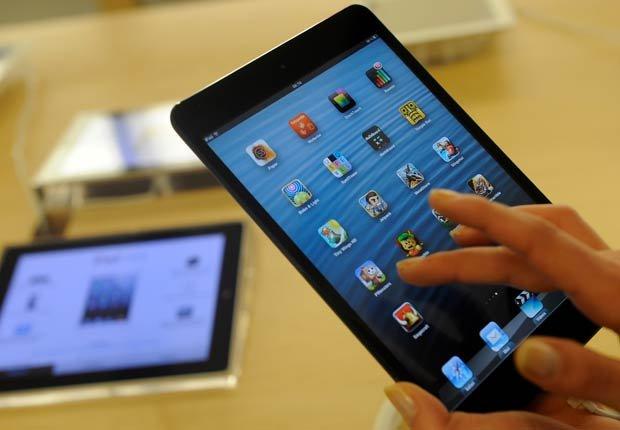 Tabletas mini - Gadgets para mamá