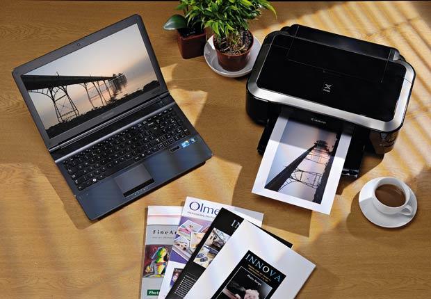 Impresoras de fotos - Gadgets para mamá