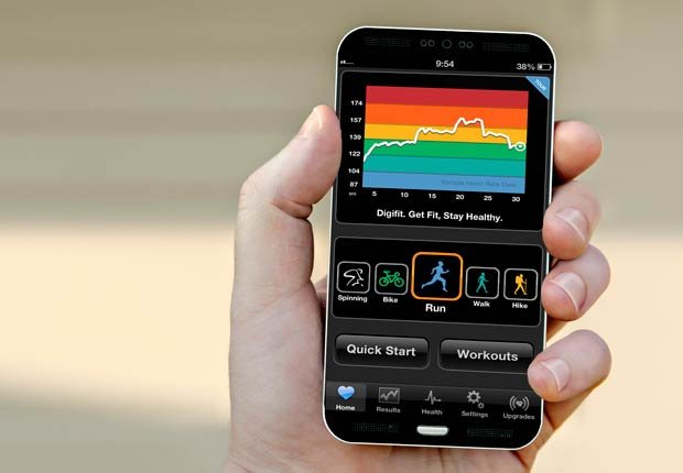 Apps para medir el ritmo cardíaco, 10 regalos por Día del Padre