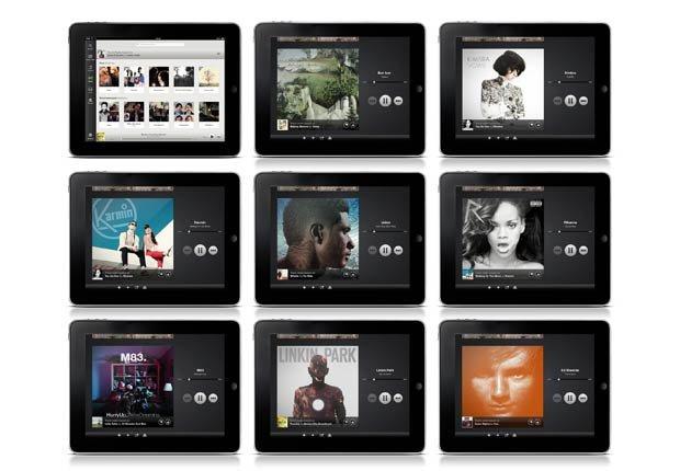 Spotify Radio, 10 regalos por Día del Padre
