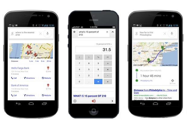 Google innovation (Courtesy Google)