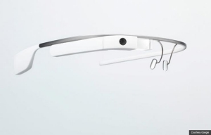 Google Glass, Innovation@50+ Hear Me See Me Google (Courtesy Google)