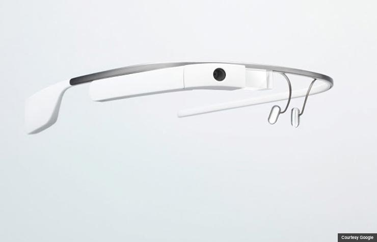 Google Glass, Innovation@50+ Hear Me See Me Google (Courtesy Google)
