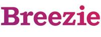 Breezie Logo