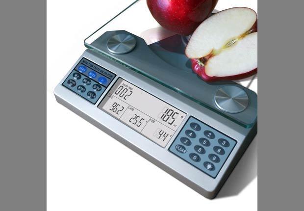 Escala EatSmart, Gadgets de cocina