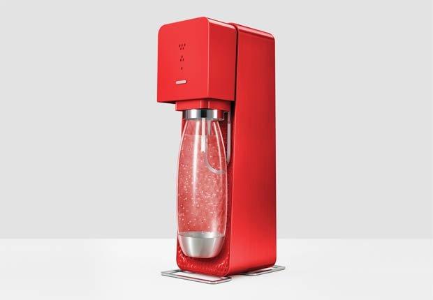 SodaStream, Gadgets de cocina