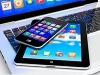 Digital tablet and smartphone. (Istockphoto)