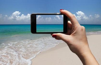 Consejos y trucos de edición de fotografias en su teléfono inteligente