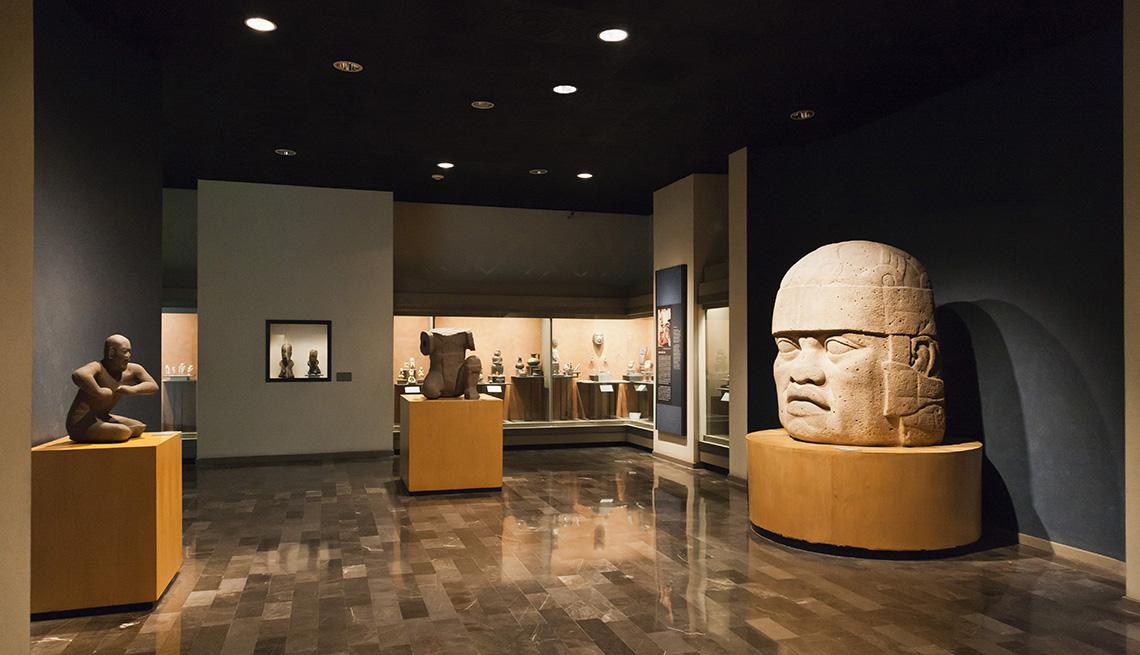 item 4 of Gallery image - Museo de Antropología - Museos más famosos del mundo