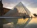Museo de Louvre, París - Museos más famosos del mundo