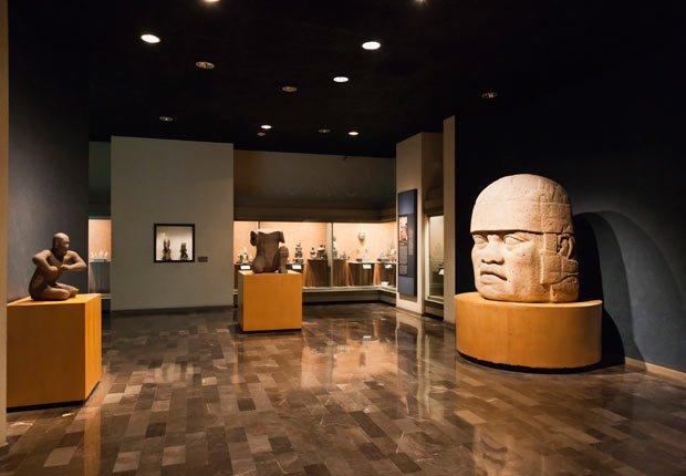 Museo de Antropología - Museos más famosos del mundo