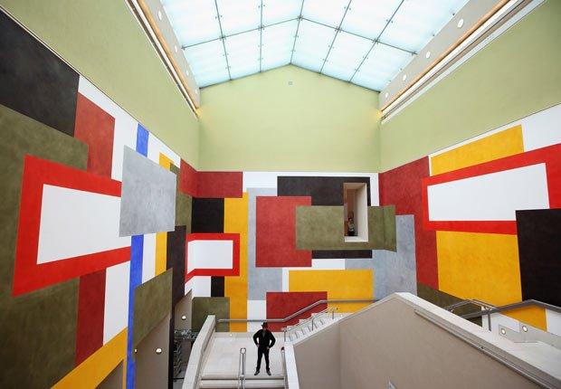 Tate Gallery, Londres - Museos más famosos del mundo