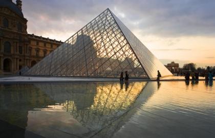 Museo de Louvre, Paris - Museos más famosos del mundo