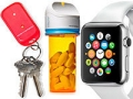 Lift Spoon, My Remote, Vitality 215 and Apple Watch.     Tech Gear Guide